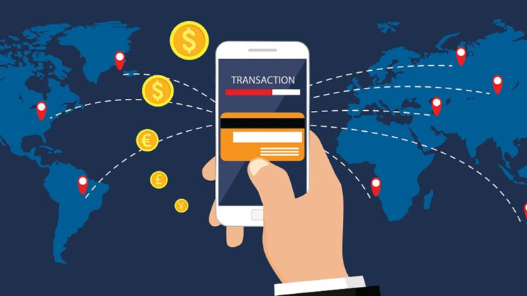 Blockchain is Reinventing Financial Services